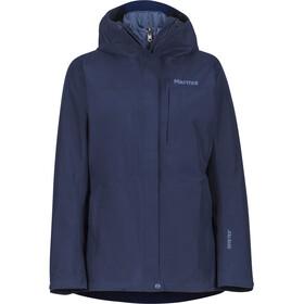 Marmot Minimalist Component Naiset takki , sininen